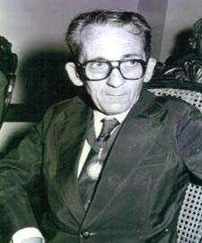 José Vera-Cruz Santana