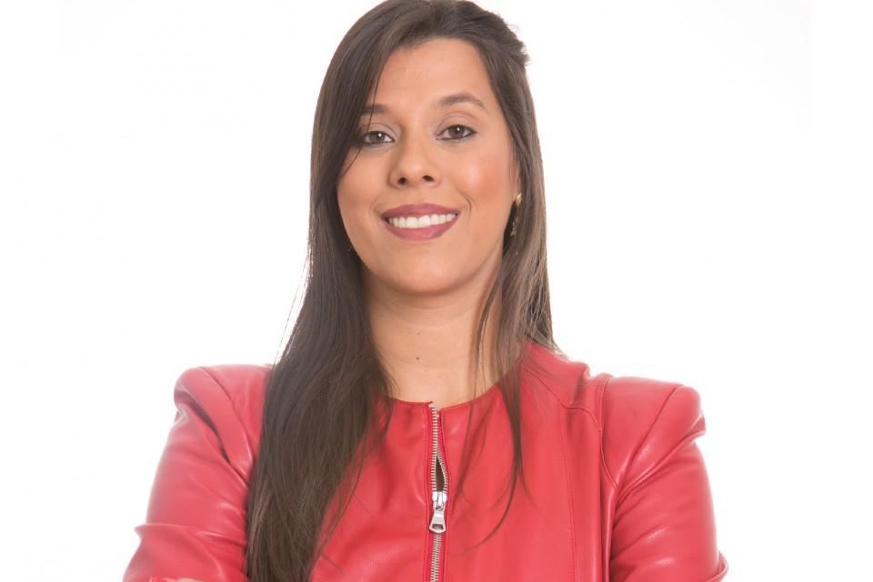 Ananda Teresa Farias de Sousa